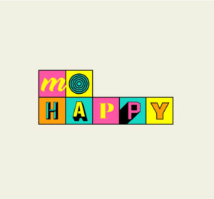 Thumbnail with MoHappy colorful logo.
