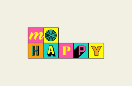 MoHappy Logo as Thumbnail.
